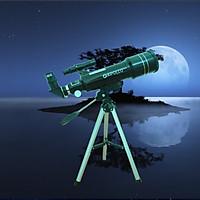 Kính thiên văn khúc xạ D70F400 - háng chính hãng