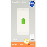Pin điện thoại Pisen dành cho Iphone - Hàng Chính Hãng