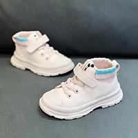 giày thể thao trẻ em cao cổ