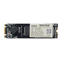 Ổ Cứng SSD KINGFAST SATA M.2 2280 F6M.2 128GB (Read 550MB/s Write 450MB/s) - Hàng chính hãng