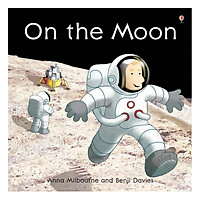 Usborne On the Moon