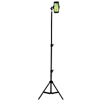 Cây livestream, chụp hình quay video tik tok cho điện thoại  ( 65 - 2m1 ) ,tặng kèm Remote Bluethooth điều khiển từ xa đa năng