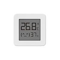 Đồng hồ đo nhiệt độ và độ ẩm Xiaomi Mijia 2 - Hàng nhập khẩu
