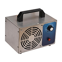 Digital Ozone Generator Air Purifier Ionizer Deodorizer Sterilizer for Bathroom Kitchen Living Room Remove Smoking