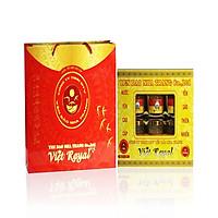 Hộp quà tặng Yến Đảo Nha Trang