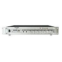 Amply chia 6 vùng ORIS Audio PA-5150USBD - hàng nhập khẩu