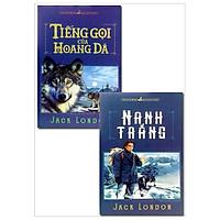 Combo Nanh Trắng + Tiếng Gọi Của Hoang Dã (Bộ 2 Cuốn)