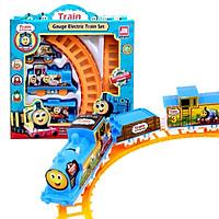 Đồ chơi trẻ em - Đồ chơi tàu hỏa Thomas
