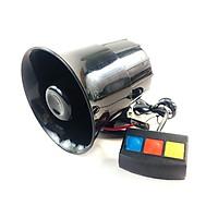 Còi hú Horn - 3 chế độ âm thanh
