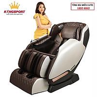 Ghế massage toàn thân 3D Kingsport G59