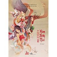 cuốn tiểu thuyết được chuyển thể thành nhiều bộ phim trong lịch sử điện ảnh Trung Quốc: Kim Bình Mai 2