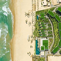 Gói 3N2Đ Selectum Noa Resort 5* Cam Ranh Nha Trang - 06 Bữa Buffet, Đồ Uống Thoải Mái, Đón Tiễn Sân Bay, Trung Tâm Thành Phố Dành Cho 01 Người