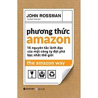 Sách - Phương thức Amazon