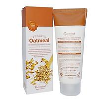 Sữa rửa mặt chiết xuất từ lúa mạch - PURE MIND Oatmeal So Fresh