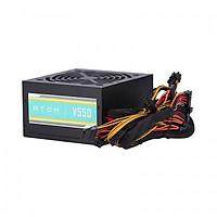 Nguồn máy tính Antec ATOM V450 450W - Hàng chính hãng
