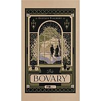 Sách - Bà Bovary (Nhã Nam)