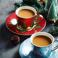 Bộ Ly Trà & Coffee Giáng Sinh (Tặng Kèm Thìa Coffee)