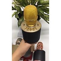 Mix hát karaoke 3 trong 1 L666