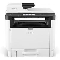 Máy in Laser Ricoh SP 330SFN đa năng (In/Copy/Scan/Fax) - Hàng chính hãng