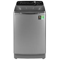 Máy giặt cửa trên Aqua 12.0Kg AQW-FR120CT(S) - Hàng chính hãng (chỉ giao HCM)