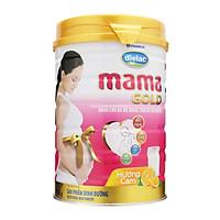 HỘP SỮA BỘT DIELAC MAMA GOLD CAM 900G