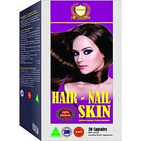 Viên uống dưỡng da tóc móng - Hair Skin Nail
