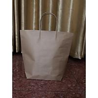 Túi giấy có quai 30 cm x 29 cm x 12 cm ( 20 túi)