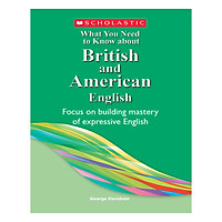 Wyntka: British And American English