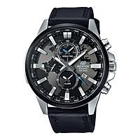 Đồng hồ nam dây da Casio Edifice chính hãng EFR-303L-1AVUDF