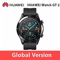 Đồng hồ thông minh Huawei Watch GT2 46MM - Hàng nhập khẩu