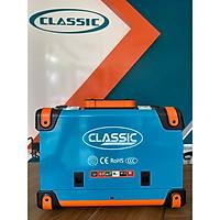 Máy hàn 2 chức năng Classic MIG/ARC-200A ( Sử dụng cuộn dây CO2, vừa hàn Mig, vừa hàn que)- Hàng chính hãng