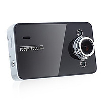 Camera Hành Trình Oto Full Hd 1080p Tặng Kèm Thẻ Nhớ 32GB - Hàng Nhập Khẩu