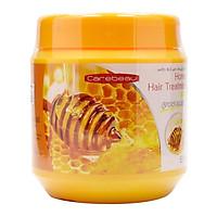 Kem Ủ Tóc Siêu Mượt, Phục Hồi Tóc Carebeau Hair Treatment Wax 500ml