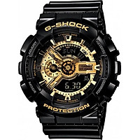 Đồng Hồ CASIO G-SHOCK GA-110GB-1ADR Chính Hãng