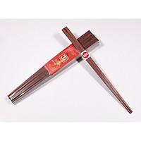 Bó đũa ăn cao cấp - gỗ tự nhiên - CHOPSTICK - AN15DCT0246