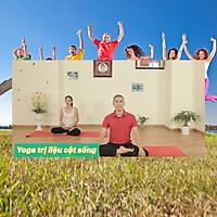 Khóa Học Yoga Trị Liệu Cột Sống