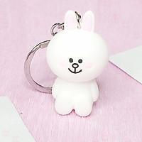 Móc khóa thỏ Cony cực dễ thương