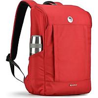 Balo laptop 15.6 inch Mikkor Kalino Backpack Red