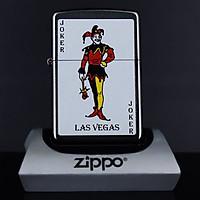 Bật Lửa Zippo 205 Las Vegas Joker