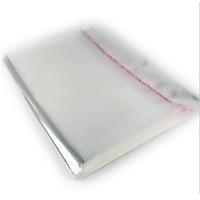 Túi ni lông dính miệng bảo vệ đồ vật nhiều kích cỡ- 22x33-1kg/tập