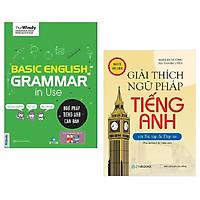 Ngữ pháp tiếng Anh căn bản (Bản mới nhất 2019) + Giải Thích Ngữ Pháp Tiếng Anh Với Bài Tập Và Đáp Án