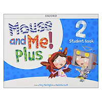 Mouse and Me! Plus 2: Student Book Pack