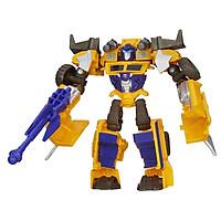 Mô hình Prime biến hình Beast Hunters Commander - Huffer nhựa an toàn