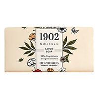 Xà Bông Berdoues 1902 Mille Fleurs (150g)