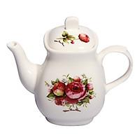 Bình rót gia vị bằng sứ Ceramic Porcelain Q040