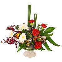 Bình hoa tươi - Muôn Hoa Khoe Sắc 3968