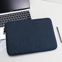 Túi Đựng Laptop Tay 11 12 13 13.3 14 15 15.4 Inch Mang Xách Tay Túi Đeo Cho Macbook Air Pro M1 Ốp Lưng nam Nữ Phụ Kiện Laptop