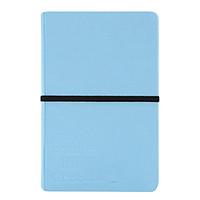 Sổ Tay My Pocket Blue Unlined KHAI TRÍ STATIONERY Size M