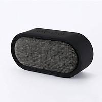Combo Loa Nghe Nhạc Bluetooth Remax RB-M11 + Tặng Kèm 1 Dây Đeo ĐT  - Hàng Chính Hãng