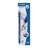 Bút Chì Đen Lyra Schreiblernstift Easy Learner B